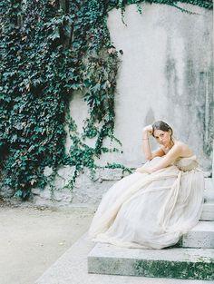 D'Arcy Benincosa Wedding Photography / Wedding Sparrow Fine Art Curation