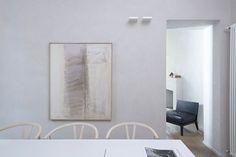 Restauro di un appartamento in un palazzo storico, Piacenza, 2014 - studio blesi subitoni
