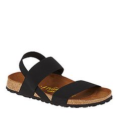 Papillio by Birkenstock Caterina Sandals :: Wellness Shoes :: Shop now with FootSmart