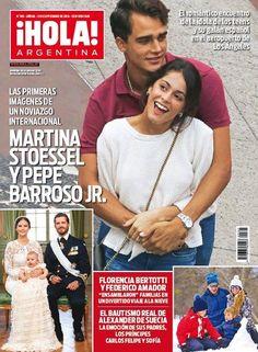 Pierwsze zdjęcia - Martina Stoessel i Pepe Barroso Jr. razem! ~ Martina Stoessel…