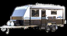 The most popular model of the Wonderland RV range, the Amaroo, is a truly unique caravan offering a balance of touring and semi off-road capabilities with luxurious interiors and tough exterior. Caravans, Luxury Interior, Offroad, Touring, Wonderland, Exterior, Off Road, Outdoor Rooms