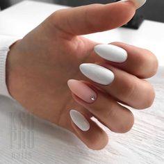 Pink Nail Colors, Nail Polish Colors, Pink Nails, Candy Colors, Oxblood Nails, Magenta Nails, Nails Turquoise, Matte White Nails, Colorful Nails