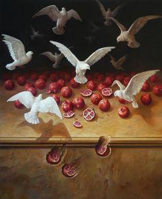 Alberto Pancorbo, Las tres almas de Dios