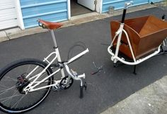 Cargo bikes with special discounts Cargo bikes are high in demand and there are many companies which are making them at special discounts. Demand of cargo bikes is increasing with time because these. Velo Cargo, Cargo Rack, Cargo Trailers, Bike Trailer, Electric Utv, Bicycle Cart, Camper Boat, Mobiles, Camping Box
