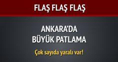Ankara'da Yine Patlama! Ölü ve Yaralı Sayısı Çok Ankara, Company Logo, Mesh, Models, Website, Logos, Templates, Logo, Fashion Models