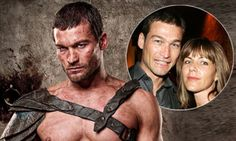 'A beautiful young warrior': Spartacus star Andy Whitfield loses his battle with cancer at age 39
