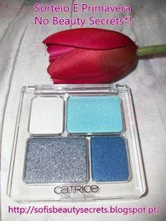 Beauty Secrets*: Sorteio É Primavera No Beauty Secrets*!