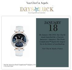 Days of Luck by Van Cleef & Arpels