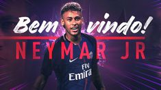 has joined on a five-year deal for a World Record fee! - - Paris Saint-Germain is very happy to announce the arrival of Neymar Jr. Neymar Jr is now committed to the French capital's club until June 2022 🇧🇷🇧🇷 - 📸 : - - by Football Today, Football Troll, Gareth Bale, Nova Camisa Do Psg, Saint Germain, Fc Barcelona, Manchester United, Real Madrid, Arsenal