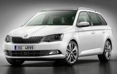 Skoda Fabia Combi debuted In October 2014 at the Paris Motor Show followed by the hatchback of the third generation. Vendor boasts the new product became larger, more comfortable, and more practical than its predecessor, but is it actually will show only the time.