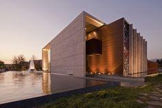 Galería - Sinagoga y Centro Comunitario C.I.S. / JBA + Gabriel Bendersky + Richard von Moltke - 17