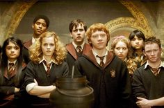 If You've Done 30/44 Of These Things, You Might Have A Harry Potter Obsession