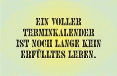 Ein Spruch für alle Gelegenheiten ; Open-Mind-Counselor Roy Müller