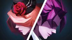 Legend Games, Mobile Legend Wallpaper, Mobile Art, Games Images, Anime Couples Manga, Ensemble Stars, Mobile Legends, Bangs, Bang Bang