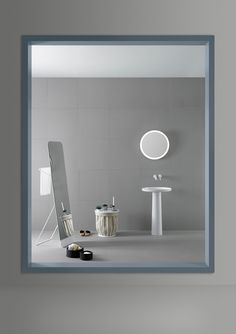 'Bowl': new bathroom collection design by Arik Levy for Inbani Herringbone Tile Floors, Small Toilet, Bathroom Collections, Laundry In Bathroom, Bathroom Furniture, Powder Room, Sink, Flooring, Shower
