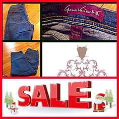 Lady's jean by Gloria Vanderbilt style Amanda This are great shape nothing wrong with them Gloria Vanderbilt Jeans