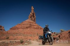 Marvel at the Valley of the Gods on MotoQuest ´s American Southwest Motorcycle Adventure : https://www.motoquest.com/guided-motorcycle-tour.php?american-southwest-adventure-49 Photo by Jim Kohl