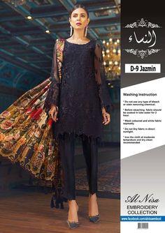 0f7014d727 Jazmin – pk chifone – silk dupeta – D09
