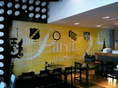Wanden Company Logo, Home Decor, Decoration Home, Room Decor, Interior Design, Home Interiors, Interior Decorating
