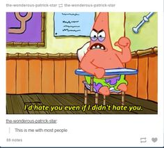 spongebob tumblr