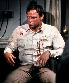 Marlon Brando in 'The Chase' (Arthur Penn, 1966)