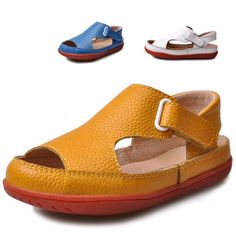 Find More Sandals Information about 2015 new arrival children sandals boys sandals fashion kids sandals genuine leather breathable children shoes boys shoes,High Quality shoe room shoes,China shoes kids shoes Suppliers, Cheap shoes 1 year old from Shanghai GaiWu LIMITED COMPANY on Aliexpress.com