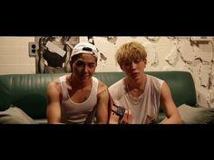 MOBB (MINO & BOBBY) - '빨리 전화해(HIT ME)' M/V BEHIND THE SCENES - YouTube