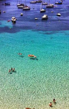 Cala Salada,Ibiza,Spain