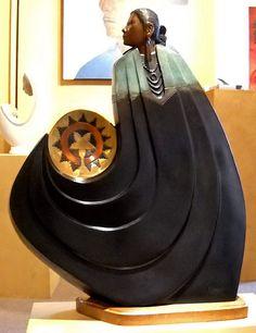 Larry Yazzie - Turquoise Tortoise Gallery [Sedona Arizona]
