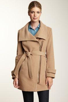 Cole Hann wool Coat