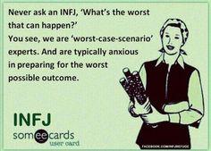 Worst Case Scenario Specialists