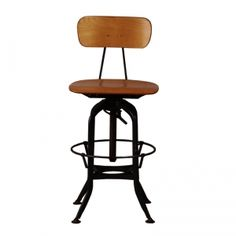 Réplica Toledo drafting stool