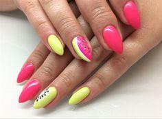 Kiwi+%26+Watermelon+by+ulkas_sis+-+Nail+Art+Gallery+nailartgallery.nailsmag.com+by+Nails+Magazine+www.nailsmag.com+%23nailart