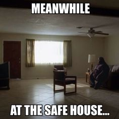 LOL LOL (for all you Breaking Bad fans out there)....Bless his heart