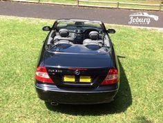 mercedes-clk350-back www.jhblimo.co.za