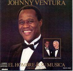 Johnny Ventura.
