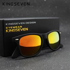 97b576fa6e Fashion Brand designer Mens Retro Mirror Sunglasses for Women and Men  Sports Driving Polarized Coating Eyewear Sun Glasses