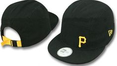 Cheap Wholesale MLB Snapbacks New Era 9FIFTY Hats Pittsburgh Pirates 7558! Only $7.90USD