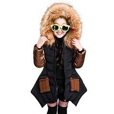 de3025f47 25 Best Girl s Jackets   Coats images in 2019