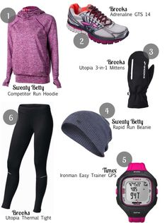 6 Picks for Cold Weather Running /jenny/ Brooks Running /sweaty/ Dosweatthesmallstuff Dosweatthesmallstuff Betty /timex/ Cold Weather Running Gear, Winter Running, Running Clothes Winter, Best Running Shorts, Running Workouts, Yoga Workouts, Running Tips, Workout Wear, Workout Outfits