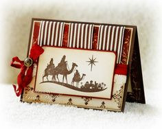 Come to Bethlehem by Wannabestampin' - Cards and Paper Crafts at Splitcoaststampers