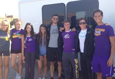 Tennis Competes With Top Players in South Central at ITA Regionals