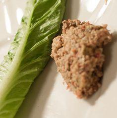 Karripasta i salatwrap - http://vegetarsnadder.no/karripasta-salatwrap/