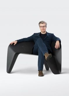 Carbon Chair