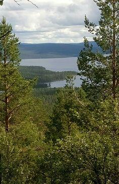 Pasasjärvi,Inari