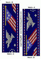 eagle-and-flags-beading-pattern-03