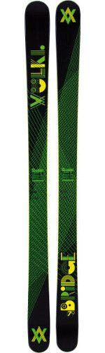 Volkl Bridge Skis -- BobsSportsChalet.com Online Store $599