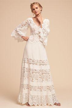 Aspen Gown from BHLDN