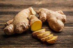 Ghimbirul este un ingredient din ce în ce mai des folosit în bucătărie pe post de condiment sau chiar medicament și este cunoscut încă din Antichitate.