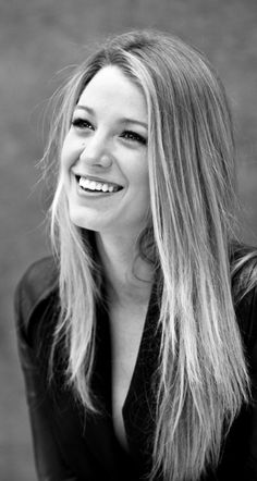 Blake Lively ♥ would love to have my hair this long